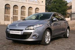 La Renault Mégane bénéficie toujours du bonus écologique