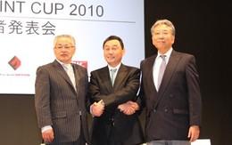 Un meeting hors championnat pour le Super GT et la Formula Nippon en 2010
