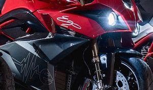 FIM Moto-e: le fournisseur officiel sera l'italien Energica