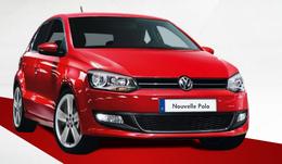 La Nouvelle Volkswagen Polo embarque des moteurs plus sobres
