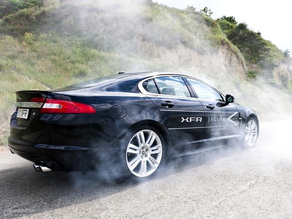 Jaguar : au moins un label sportif pour chaque modèle