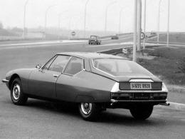 (Agenda) Citroën Story, Alfa Romeo à la Villa d'Este...
