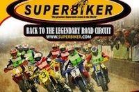 29ème Superbiker: les 9, 10 et 11 octobre 2015 à Mettet