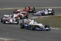 Superleague Formula au Nürburgring: 2 nouveaux clubs à l'honneur