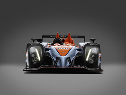 Voici l'Aston Martin AMR-One!