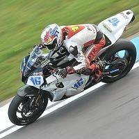 Supersport - Donington L.2: Jules Cluzel commence bien la journée