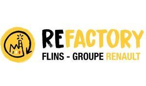 Renault à Flins: la fin de la production de voitures, l'usine va se spécialiser dans l'économie circulaire