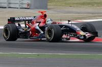 Toro Rosso: Tost plaide pour les écuries clientes.