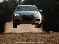 Audi met le paquet aux Etats-Unis pour promouvoir l'A4 Allroad