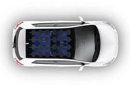 Autos hybrides Toyota : du lithium sera extrait en Argentine