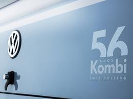 Le Volkswagen Combi tire sa révérence après 63 ans de carrière