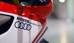 Ducati: le patron Audi rassure encore et officiellement
