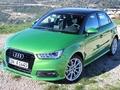 L'Audi A1 restylée arrive en concession : saupoudrage et mise à jour mécanique