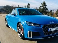 Essai vidéo – Audi TT 2019: 20 ans et toutes ses dents