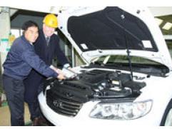 Lubrifiant moteur : Shell et Hyundai toujours main dans la main