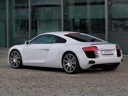 MTM prépare une Audi R8 V10 biturbo !
