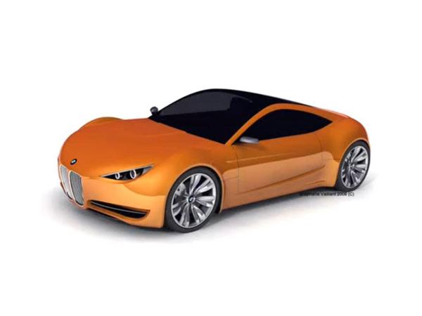 BMW préparerait un petit roadster traction pour 2016