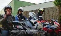 Vidéo moto : Caméra feu rouge (by lolo Cochet)