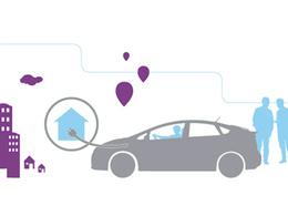 La Ville de Strasbourg accueille à bras ouverts la Toyota Prius hybride rechargeable