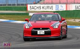 Nissan GTR KW, un châssis préparé pour la rendre (encore) plus efficace
