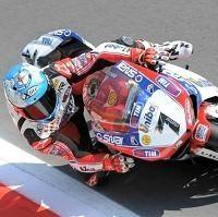 Superbike - Donington Superpole: Un mauvais choix de pneus fait tourner la qualification en eau de boudin pour Checa