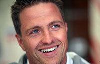 F1: Ralf Schumacher dédicace ce soir à Paris