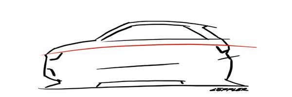 [vidéo] Audi A1 : une silhouette et des arches colorées