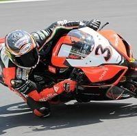 Superbike - Donington Superpole: Même en première ligne Biaggi jure qu'il n'a pas l'Aprilia qu'il faut