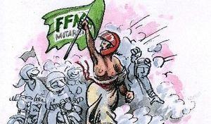 FFMC : adhésion 2018, c'est maintenant