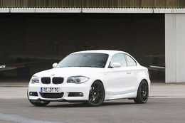 BMW 123 D Digi-Tec : bombe économique