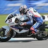 Superbike - Donington M.1: Melandri pour un doublé BMW