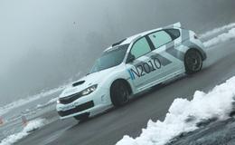 Rallye : Prodrive dévoile la Subaru Impreza Gr N 2010