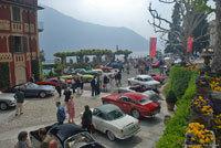 Concours d'Elégance Villa D'Este: le palmarès en photo