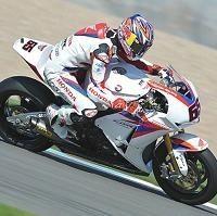 Superbike - Donington M.2: Jonathan Rea punit les BMW