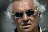 F1 : Flavio Briatore ouvre le dossier R28
