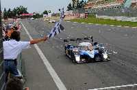 Peugeot à Petit Le Mans: 1 seule 908 au lieu de 2