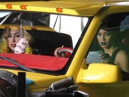 People : Beyonce apprend à conduire dans New-York avec Jay-Z