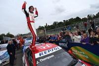 WTCC à Imola: Première victoire de Honda et bonne opération de Muller !