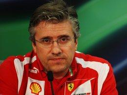 La révolution de palais continue à la Scuderia Ferrari