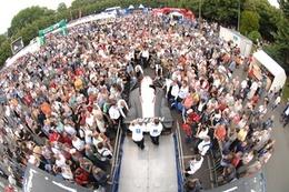 24 Heures du Mans 2010: Rendez-vous dès le dimanche 6 juin?