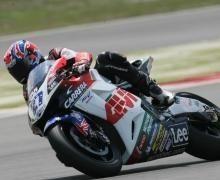 Moto GP - France: Lucio Cecchinello se souvient de Stoner pour Honda