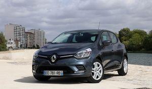 Marché de l'occasion en 2019 : Renault Clio et Peugeot 206/207 dominent les débats
