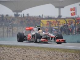 F1 - Fallait-il pénaliser Vettel, Hamilton et Button en Chine ? Pour Martin Brundle, la réponse est oui