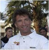 Le champion du monde de motocross Jobé, gravement blessé
