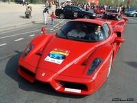 Photo du jour : Les 60 ans de Ferrari = Ferrari Enzo
