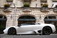 Photos du jour : Lamborghini LP.... 1000