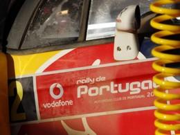 WRC Portugal - Exclusion d'Hirvonen : Citroën retire son appel