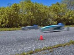 Le Challenge 1 litre 100 km : rendez-vous en juin 2012 !