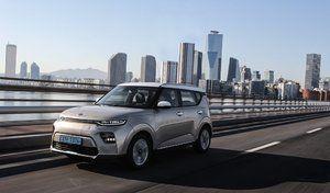 Kia pourrait produire des voitures électriques en Europe
