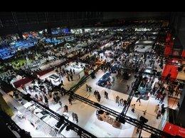 Mondial de l'Automobile de Paris 2010 : des espaces dédiés aux véhicules écolos